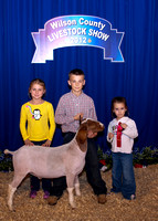 Wilson County Stock Show 2012
