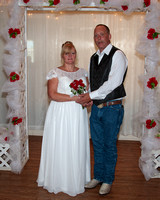 Gorea-VanPatton Wedding